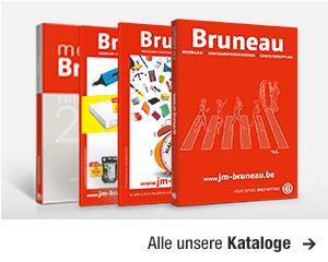 Bruneau Katalog