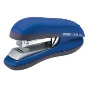 Nietjesmachine Rapid Flat Clinch F30 blauw capaciteit 30 vellen