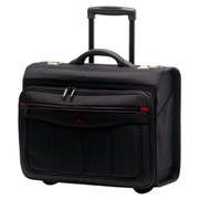 Pilot case trolley nylon