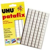 Patafix Uhu, witte kleefpasta.