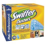 Recharge plumeaux fibres Swiffer Duster longueur 90 cm- Boîte de 10