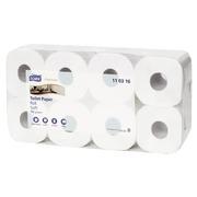 Papier toilette triple épaisseur Tork Premium - 72 rouleaux de 250 feuilles