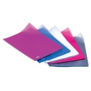 Le Lutin Vision, 40 PVC document protectors