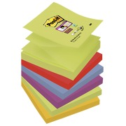 Blok 90 vellen Z-notes Super Sticky Post-it 76 x 76 mm Marrakech