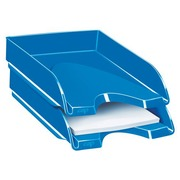 Briefkorb Cep Gloss blau