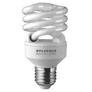 Fluokompaktlampe Spirale 20W Fitting E27