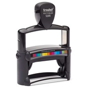 TRODAT Professional 5205 - multi color