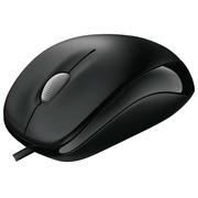 Microsoft Compact Optical Mouse 500 for Business - souris - USB - noir