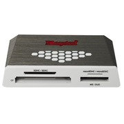 Kingston High-Speed Media Reader - lecteur de carte - USB 3.0