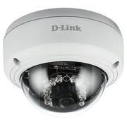 D-Link Vigilance DCS-4602EV Full HD Outdoor Vandal-Proof PoE Dome Camera - caméra de surveillance réseau
