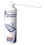 Aérosol dépoussiérant standard Maxiburo