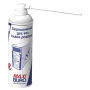 Sprühdose Staubentferner verstellbar trocken Gas Maxiburo