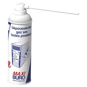 Spuitbus ontstoffer verstelbaar droog gas Maxiburo