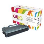 Toner Armor Owa compatible Brother TN2210 noir pour imprimante laser