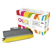Toner Armor Owa compatible Brother TN3280 noir pour imprimante laser
