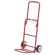 Metal folding trolley Diable 100 kg