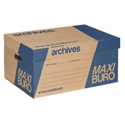 Archive cases Maxiburo