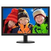 Philips V-line 240V5QDSB - écran LED - Full HD (1080p) - 24