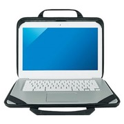 Belkin Air Protect Always-On Slim Case for Chromebooks and Laptops - housse d'ordinateur portable