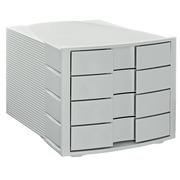 Classification module Impuls Han 4 drawers grey