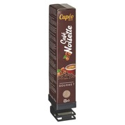 Padding Jede vending machine Café Noisette