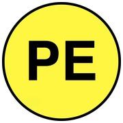 Etiquettes de phase et d'équipotentialité