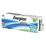 Piles Energizer Eco Advanced LR06 AA - blister de 20