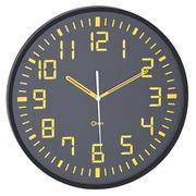 Wall Clock Contraste - Quartz