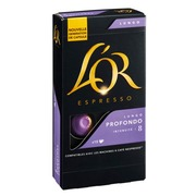 Koffiecapsules Lungo Profundo L'Or EspressO - Pak van 10