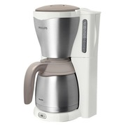 Philips HD7546 - coffee maker - beige silk