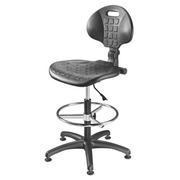 Chair Pro-Tech high + feet support