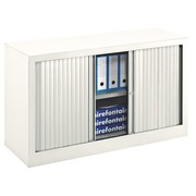 Ecologisch ontworpen kast 70x120 wit