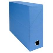 Boite transfert Dos 90mm papier toilé. (89522E)
