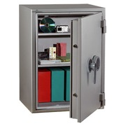 Blinded fireproof vault Hartmann 123 l electronical lock
