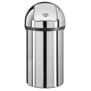 Trash can Push 60 liters Brabantia