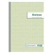 Manifold caisse Exacompta autocopiant A4 50 pages double exemplaires