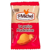 Mini madeleine biscuits St Michel - box of 150 pieces