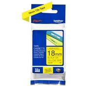 Brother TZe641 - gelamineerde tape - 1 rol(len) - Rol (1,8 cm x 8 m)