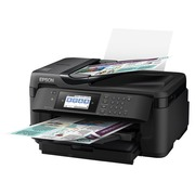 Epson WorkForce WF-7710DWF - imprimante multifonctions - couleur