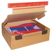 Cardboard Box -