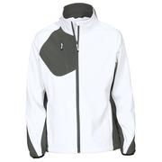 2423 softshelljacket lady Blanc XS