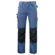 5532 Worker Pant Blauw C42
