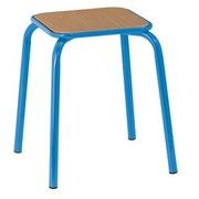 Krukje H 45 cm - blauw