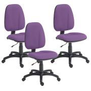 Pack Twisty stoelen violet- 2 kopen + 1 gratis