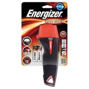 Energizer zaklamp Impact LED, inclusief 2 AA batterijen, op blister