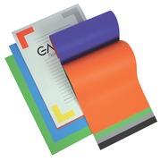 Gallery papier à dessin coloré Multicolor, ft 24,5 x 34,5 cm, 120 g m², 20 feuilles