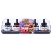 Talens Ecoline waterverf flacon van 30 ml, set van 5 flacons in additionele kleuren