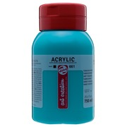 EN_TAC PEINT ACRYL 750ML TURQ VE