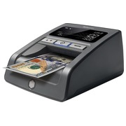 Safescan counterfeit detector 185-S, with sevenfold counterfeit detection