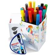 Edding Brush Pen Colour Happy Box - 20 Pens